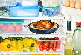 Kitchen and Food Basics