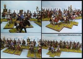 28mmhistorical roman praetorians and general jpg