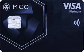 crypto mco card 2020 review