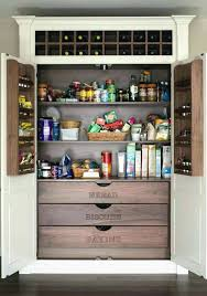 large kitchen pantry cabinet elegant kitchen pantry design ideas pantries and within cabinet 1