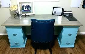 office desk with filing cabinet. Wonderful Desk And File Cabinet Office With Filing Home Drawer