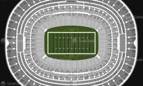 Redskins Stadium Map Elegant Ga Dome Seating Chart