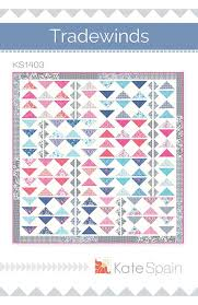 Kate Spain Patterns & Check It Out. Tradewinds ... Adamdwight.com