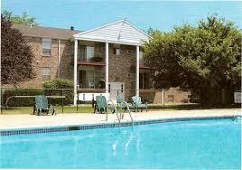 Attractive Oak Hill Apartments
