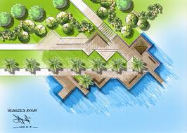 landscape architecture blueprints. Fine Architecture Landscape Architecture Drawings Pin Nick Fawcett On Urban Design Pinterest  Landscaping With Size 3638 X 2598 Intended Blueprints