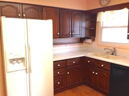 Peach Kitchen June 2014 House Chemistry