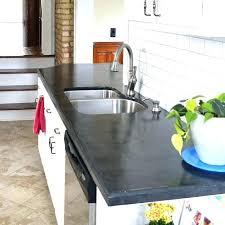 poured concrete countertops cost concrete cost org poured concrete countertops