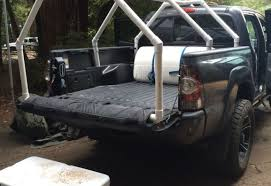 bed pickup bed tents garage the truck pvc get of i tundra a bigger pickup