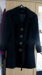 las evans winter coat