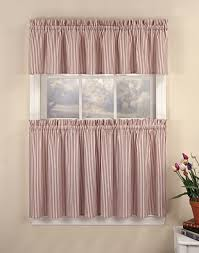 Kitchen Curtain Designs Kitchen Window Ideas As Well Vintage Kitchen Curtain Valances