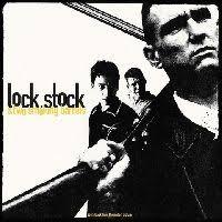 <b>OST</b> - <b>Lock</b>, Stock & Two Smoking Barrels (Various Artists ...