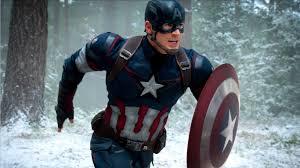chris evans as captain america avengers 2 1366 x 768