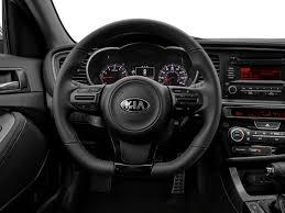 2015 Kia Optima SX Turbo - Kia dealer in Jacksonville Florida – New ...
