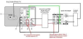 winnebago adventurer 38g tv audio irv2 forums Sony Marine Radio Wiring Diagram this image has been resized click this bar to view the full image the original image is sized %1%2 sony marine stereo wiring diagram