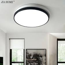 mounted ceiling lights surface mounted ceiling lights modern for bedroom with switch or remote simple black mounted ceiling lights