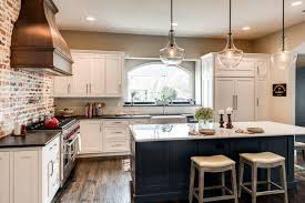 Timeless Colors For Painted Kitchen Cabinets When Remodeling Simple Dallas Kitchen Remodel Creative