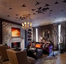 halloween inspired home decor easy and creepy halloween home