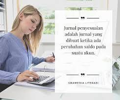 Penyusutan peralatan per bulan rp. Contoh Jurnal Penyesuaian Cara Membuat Jurnal Penyesuaian Gramedia Literasi