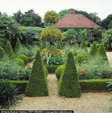 Small Picture 481 best The Topiary Knot Garden images on Pinterest Formal