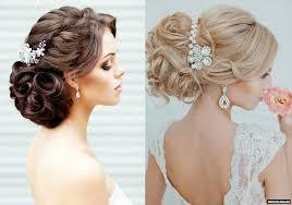 Свадебные прически примеры  свадебные прически на длинные волосы 7