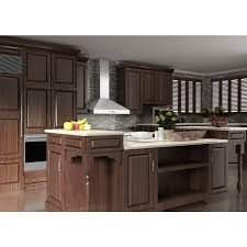 zline 42 wall range hood with crown molding kl3crn the