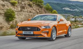 new jaguar 2018. exellent jaguar ford mustang 2018  european edition revealed with sleek design and more  tech with new jaguar