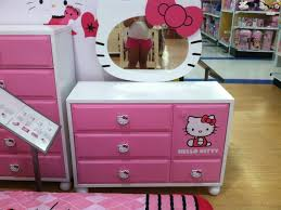 hello kitty furniture. Hello Kitty Dresser! Furniture Pinterest
