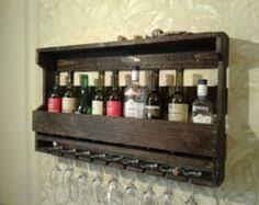 pallet wall wine rack. White Home Bar, Wall Wine Rack ,pallet Furniture, Shelves,wood Pallet Furniture,wine Bar For Sale,wine Holder,wine Rack,wall | Pinterest