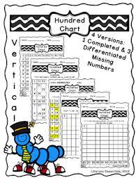 Math Expressions 120 Chart Vertical Hundred Chart School Math Hundreds Chart 120