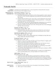 Best Objective In A Resume Sample Resume Objective For Fresh