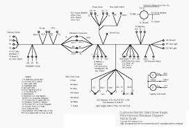 silver eagle wiring diagram electric start cushman golfster parts at Cushman Golf Cart Wiring Diagram