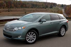 All Venza's Colors in one Thread. - Toyota Nation Forum : Toyota ...