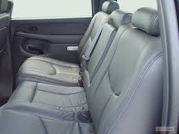 avalanche rear seat covers in crew cab