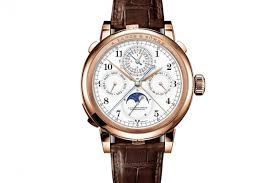 the seven most expensive watches in the world