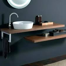 small vessel sinks. Small Bowl Sink Vessel Stand Modern Sinks Veneered Single Bathroom