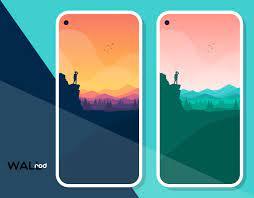 WallRod Wallpapers для Андроид ...