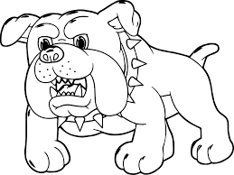 dogs and puppies coloring pages. Simple Pages Cartoon Dogs Coloring Pages 14 H Angry Dog Puppy Page Wecoloringpage Rh For  Girls Colouring With And Puppies C