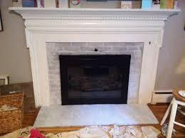 brick fireplace painted brick fireplaces us decorating u design creating domestic bliss white fireplace creating black