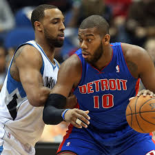 Pistons roster 2013: Could Detroit find ...
