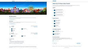 Disneyland and Walt Disney World ...