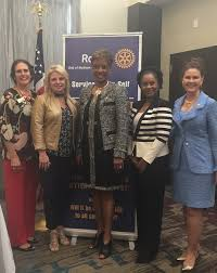 Phyllis Polk Johnson, Executive Director of the MS Board of Nursing |  Rotary Club of Madison-Ridgeland