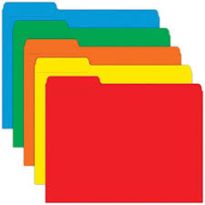 Top Notch Teacher Products Top3822 Unruled Assorted Colors