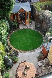 9 Fabulous Xeriscape Ideas -. Small Garden DesignTiny ...