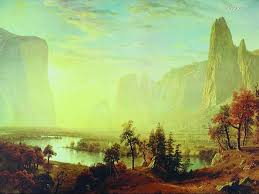 western painting landscape oil painting 15