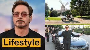 Robert Downey Jr. Net Worth 2020Forbes ...
