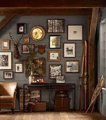 cabin decor