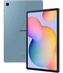 Mới 100%] Máy tính bảng Samsung Galaxy Tab S6 Lite-64Gb-có bút spen--tặng  kèm bao da-Hiếu Hiền Mobile-Hàng chính hãng