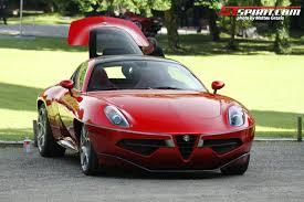 alfa romeo 8c disco volante. Wonderful Volante Car  Inside Alfa Romeo 8c Disco Volante