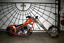 choppers at count s kustoms las vegas
