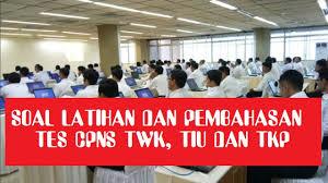 Try out soal tps 2021. Soal Latihan Dan Pembahasan Tes Cpns Twk Tiu Dan Tkp Pdf 15 Pendidikan Kewarganegaraan Pendidikan Kewarganegaraan
